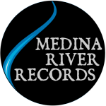 Medina River Records Logo